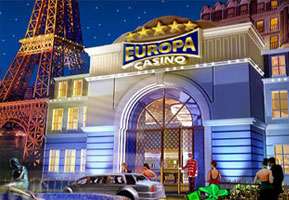 europacasino top casino